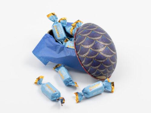 Skicka påskägg med choklad: Regal Guldbåge