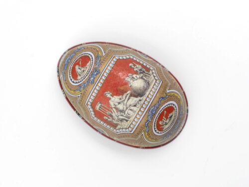 Påskägg Farbergé Imperial Antik