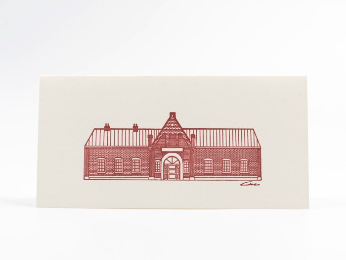Lundahus - Tullkammaren i Lund