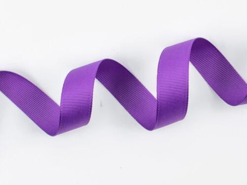 Presentband satinband - Lila syrén - 16mm