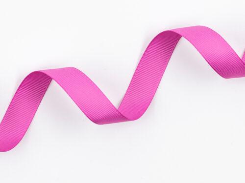 Presentband satinband - Rosa karamell - 16 mm